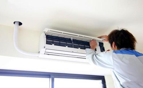空调维修一定要专业人员