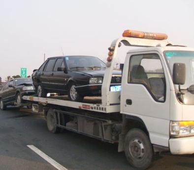 黄埔区道路救援拖车救援