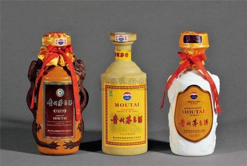 桂林葵花茅台酒回收