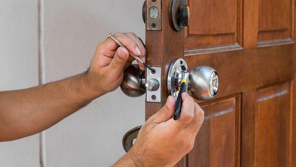 B级锁芯难开吗