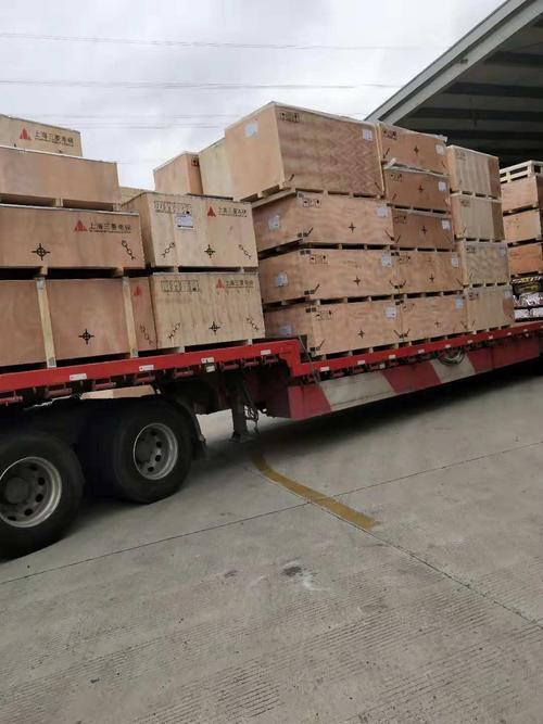 铜仁整车货物运输