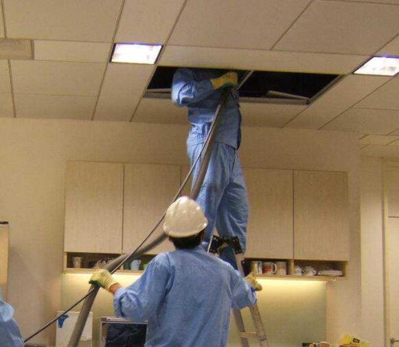 正确安装防治空调室内机漏水