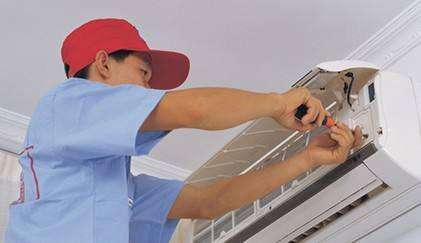 空调维修常用工具