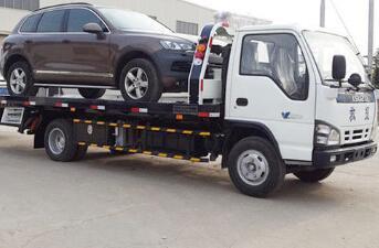 南阳专业的汽车救援值得信赖