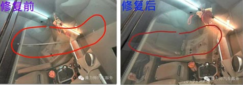 汽车玻璃平时应注意什么呢?