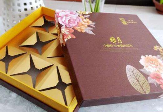 广州月饼盒印刷价格有哪些