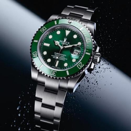 乐山品牌手表回收