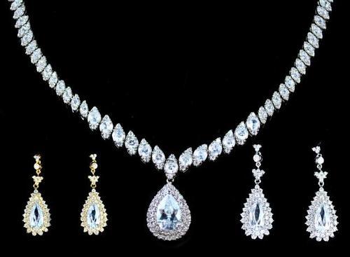 乐山钻石项链回收