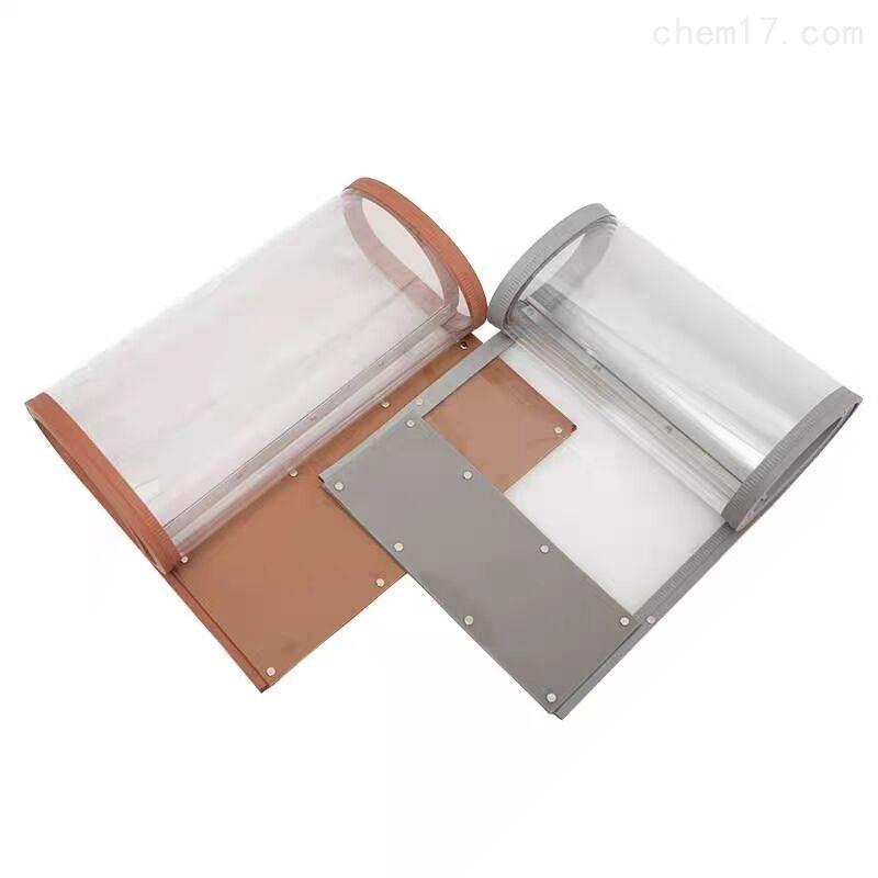 磁吸软门帘配重板