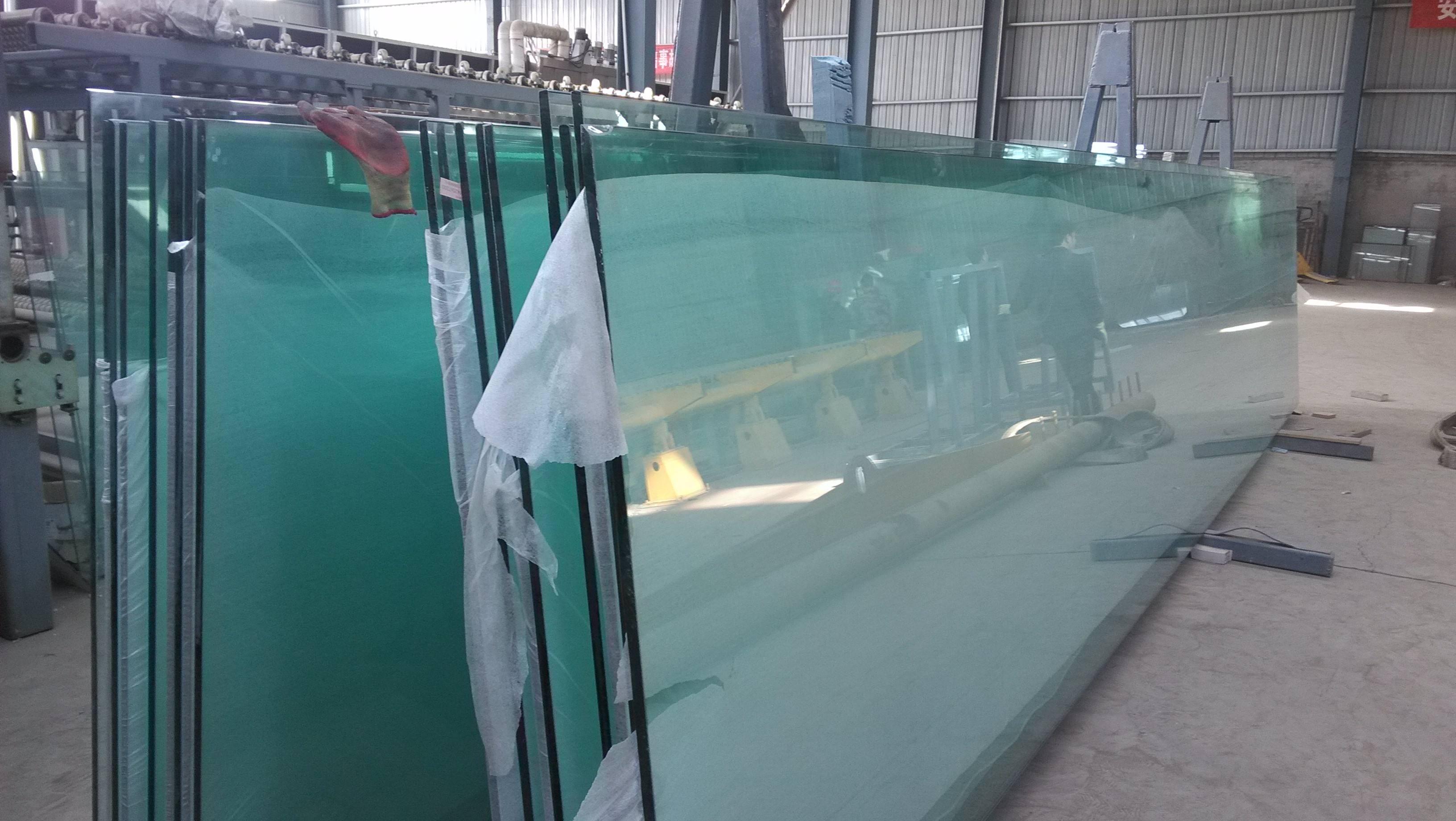 关于玻璃分类