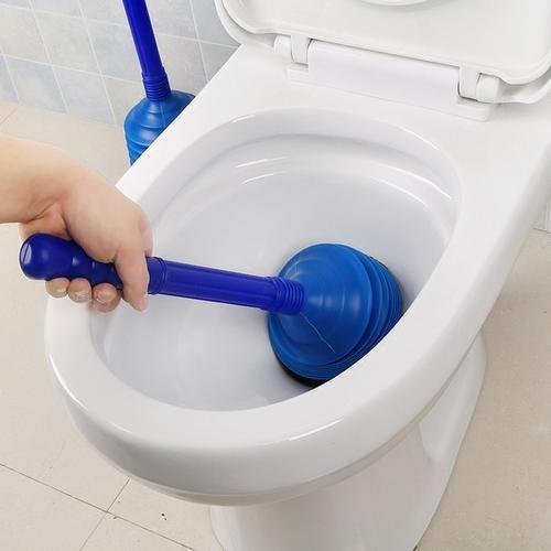 厕所经常堵怎么办
