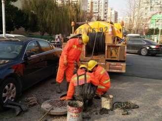 市政清洁排水管怎么做