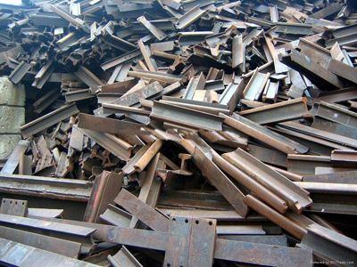 废铁回收如何进行分类