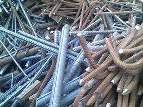 废钢铁回收处理方法