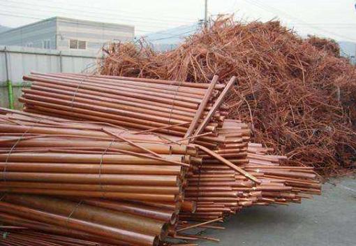 放射性废旧金属谨慎回收处理