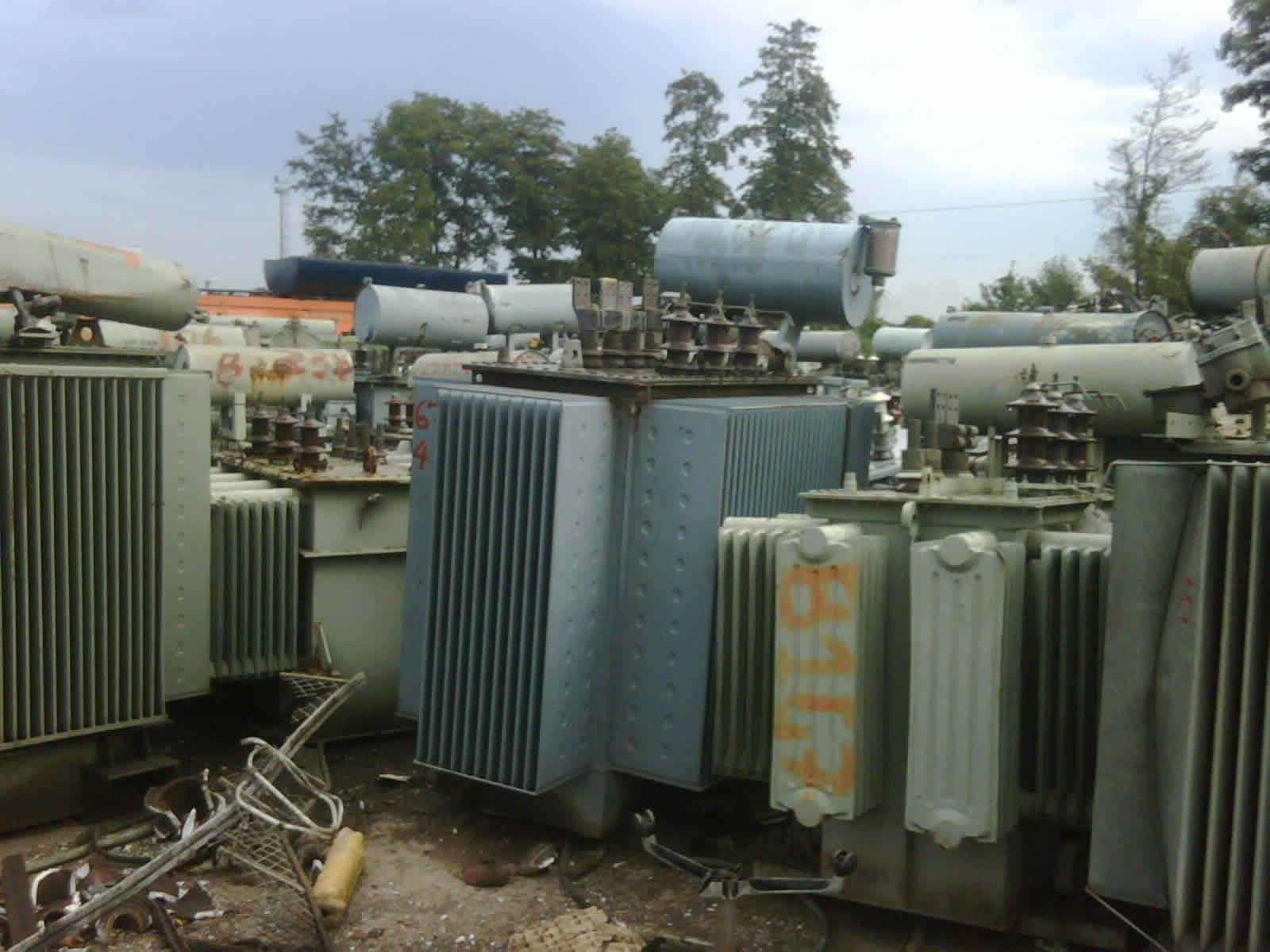 废旧金属回收行情发展
