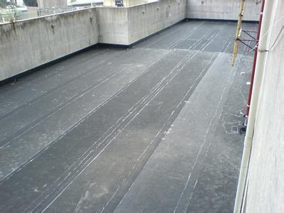 南充屋面防水工程如何提高质量