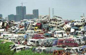 广州市从化区车辆报废的原因有哪些