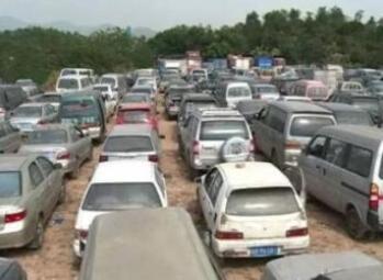 广州从化车辆拆解是报废汽车的最好处理方法