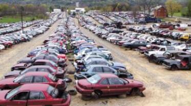 广州市从化报废汽车都有什么危害