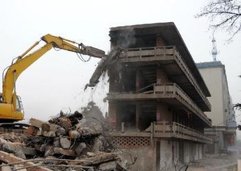 嘉定区专业工程拆除