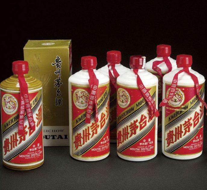 高/中档烟酒回收老茅台酒回收