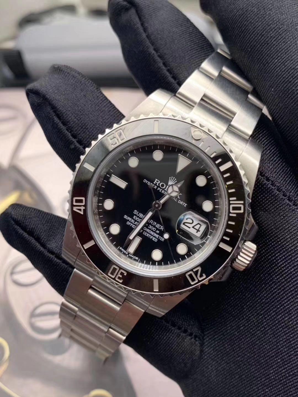 手表回收的方式
