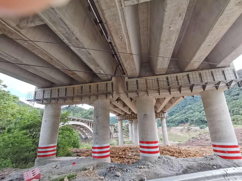 桥梁切割拆除的施工知识分享