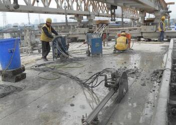 贵阳混凝土切割施工前要做好哪些准备工作?