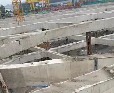 混凝土切割有哪些优势