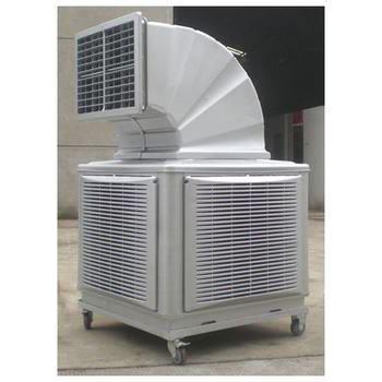 环保空调方案设计