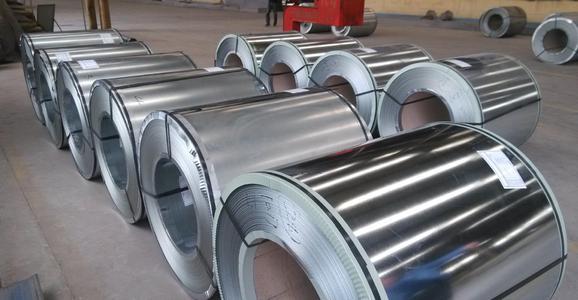 镀锌钢板材的基础主要用途