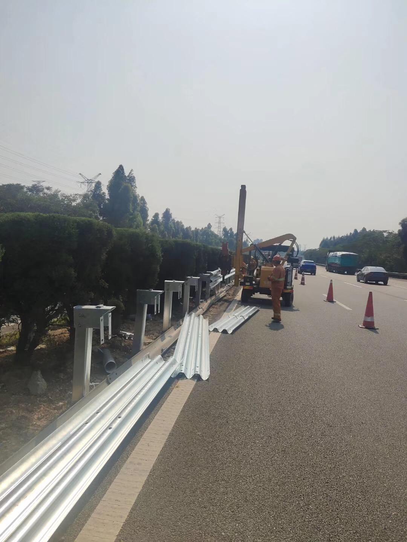 漳州道路标线的施工要求