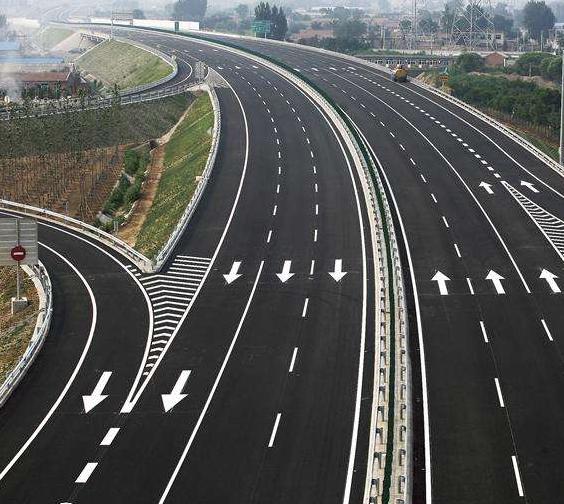 漳州专业道路划线 车位划线 2018世界杯手机投注减速带