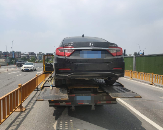 杭州萧山道路救援汽车救援多少钱