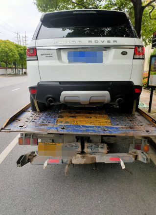 杭州滨江汽车救援萧山道路救援
