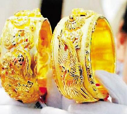 买黄金首饰注意事项