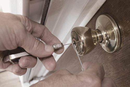开锁公司专业服务