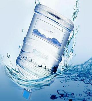 衡水桶装水批发
