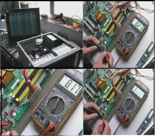 厦门电脑维修上门专家笔记本电脑发烫原因