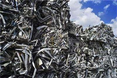河北省废旧物资回收
