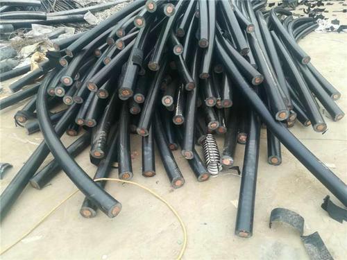 河北省电线电缆回收