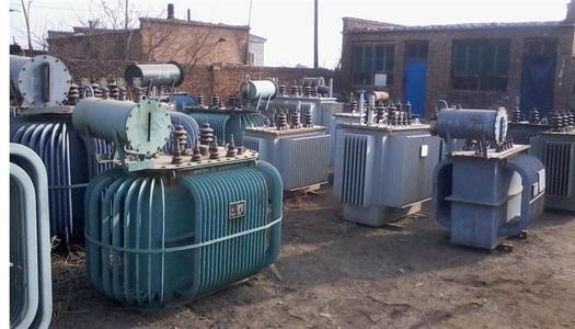 河北省变压器回收