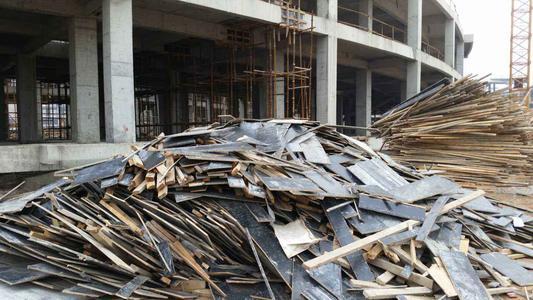 河北省建筑物资回收