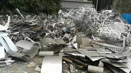 河北省专业物资回收公司