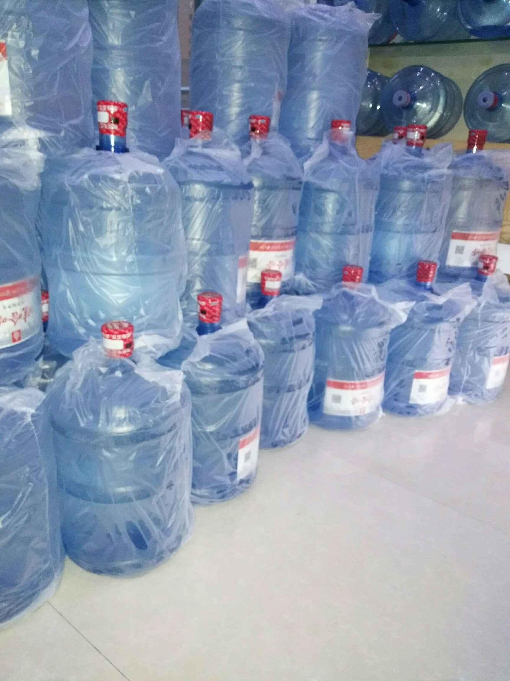 余姚桶装水配送公司