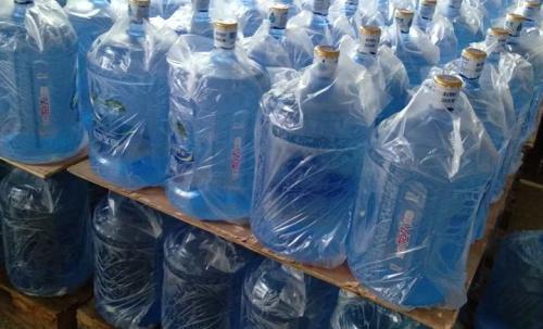 桶装水分类