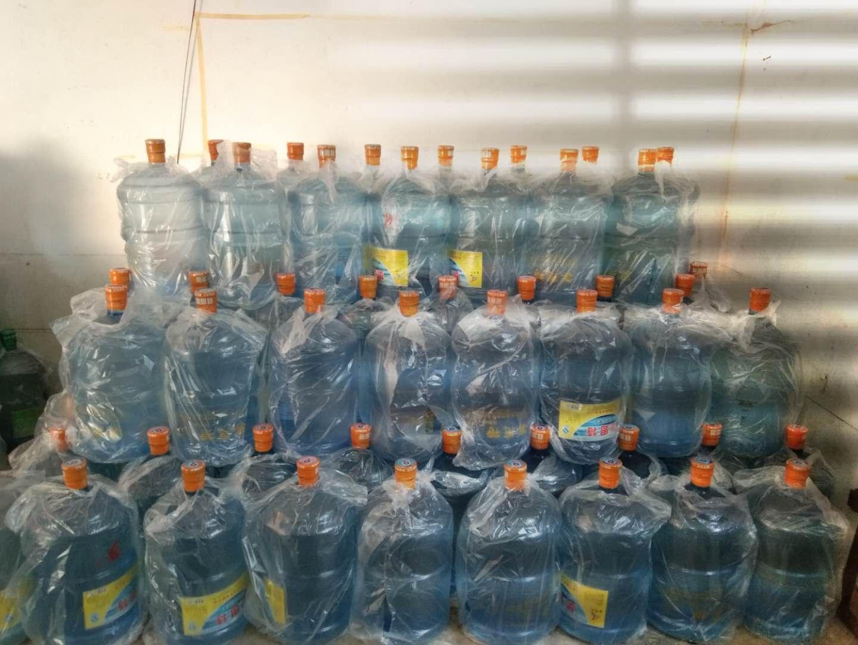 科学饮水有助身体健康