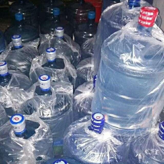 常饮水,可防病