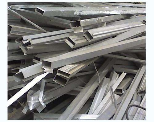 回收废铝再利用